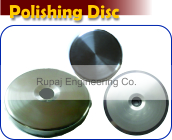 polishing disc